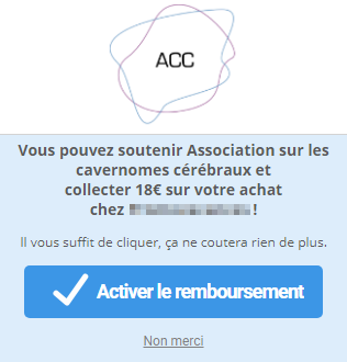 Activation acc