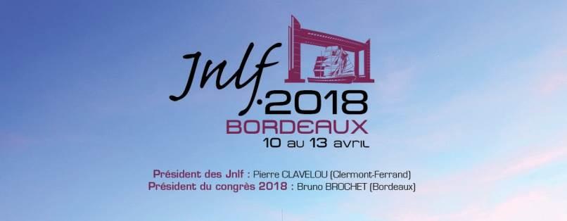L'association était présente lors de ces journées du 10 au 13 avril à Bordeaux