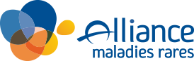 Logo alliance maladie rare