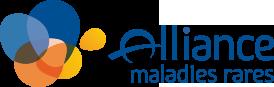 Logo alliance maladie rare
