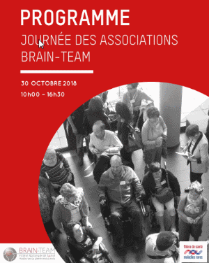 Programme 4eme journee brain team