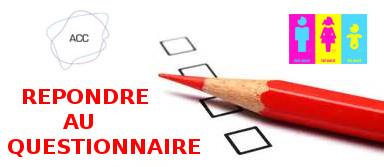 Questionnaire bouton